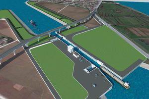 Chi hơn 100 triệu USD đào kênh nối hai sông ở Nam Định