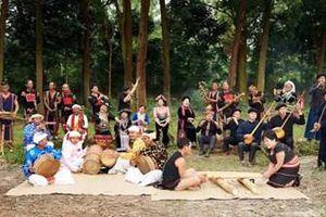 Nỗ lực bảo tồn và phát huy các giá trị di sản văn hóa Việt Nam