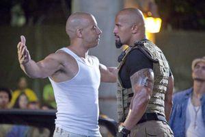 10 thương hiệu điện ảnh có dàn diễn viên thù ghét nhau