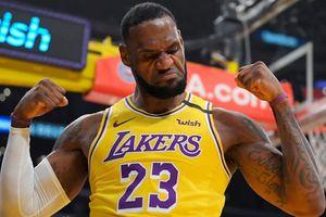 10 ngôi sao NBA nhận lương hơn 30 triệu USD/năm