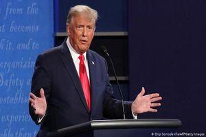 Ông Trump chưa có kế hoạch tổ chức hội nghị thượng đỉnh G7