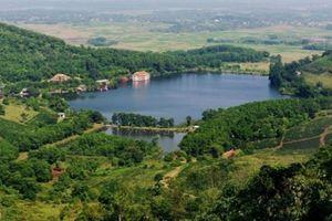 Hà Nội: Triển khai quy hoạch xây dựng vùng và các quy hoạch thuộc huyện Ba Vì