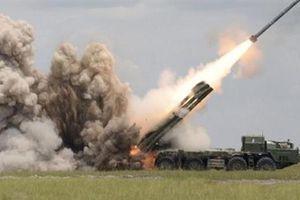 Nga gia cố sườn Tây bằng vũ khí hạng nặng