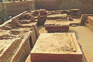 Thăm dò khảo cổ 3 địa điểm tại Đồng Tháp