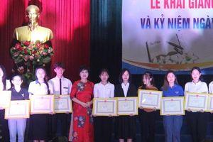 Phân hiệu Trường Đại học Nội vụ Hà Nội tại tỉnh Quảng Nam khai giảng năm học 2020-2021