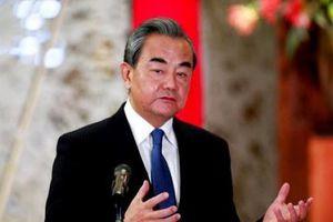Trung Quốc tuyên bố sẵn sàng đưa mối quan hệ với Nga lên một kỷ nguyên mới