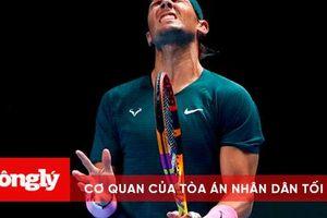 ATP Final: Nadal Đánh bại Tsitsipas