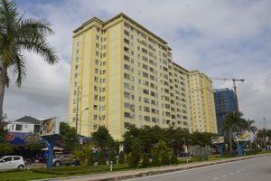 Cử tri thành phố Vinh: Nhiều khu chung cư phá vỡ quy hoạch, ảnh hưởng đến sinh hoạt cộng đồng