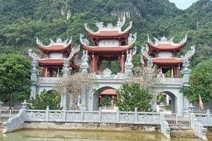 Huyền ảo Cao Phong