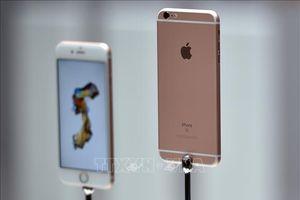 Apple chi 113 triệu USD dàn xếp bê bối iPhone đời cũ