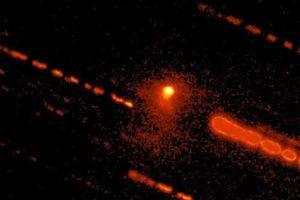 Bí ẩn loạt hành tinh vi hình 'cải trang' bao vây hệ Mặt Trời