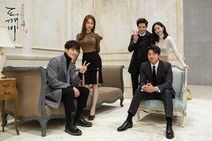 Top 10 phim truyền hình Hàn Quốc hay nhất mọi thời đại: Toàn 'hàng hot'