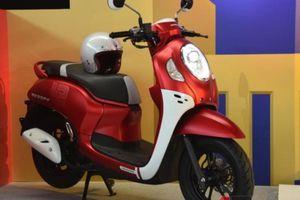 Xe ga Honda Scoopy 2021 ra mắt tại Thái Lan, giá từ 1.600 USD
