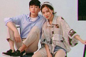 Baifern Pimchanok nhờ bạn thân lên kế hoạch tán đổ crush đẹp trai Non Chanon trong 46 ngày