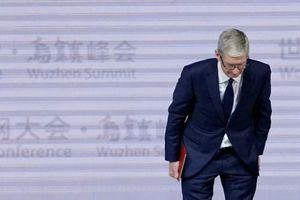 Apple tiêu tốn hơn 100 triệu USD dàn xếp cuộc điều tra cố tình làm chậm iPhone cũ