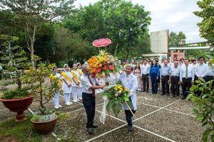 Trường Cao đẳng Y tế An Giang tổ chức lễ kỷ niệm ngày Nhà giáo Việt Nam 20- 11 và khai giảng năm học mới 2020- 2021
