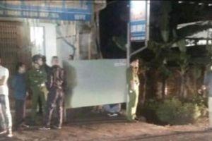 Thái Bình: Cụ ông tử vong bất thường sau khi vào nhà nghỉ với một phụ nữ
