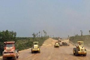 Bộ GTVT triển khai gói thầu hơn 184 tỷ đồng ở Nam Định