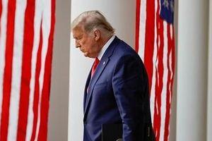Sẽ có thêm nhiều quan chức Nhà Trắng bị sa thải?