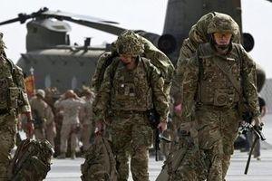 Anh có khả năng theo chân Mỹ, rút quân khỏi Afghanistan