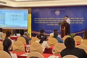 Nâng cao công tác tuyên truyền thông tin đối ngoại với Lào