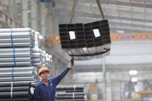 Hòa Phát: Nợ tăng cùng lợi nhuận