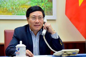 Tỉnh Gunma (Nhật Bản) đánh giá cao môi trường đầu tư của Việt Nam