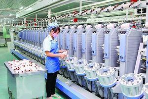 Chủ tịch HĐQT Dệt may Thành Công (TCM) tận dụng sóng tăng đăng ký bán ra cổ phiếu