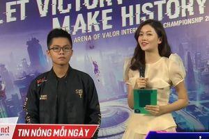 Việt Nam khởi đầu thuận lợi ở giải đấu quốc tế AIC 2020
