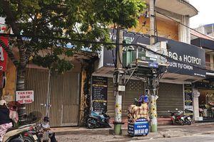 Hải Phòng: Xin sửa nhà thuê của Nhà nước rồi phá dỡ sai