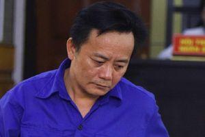Chi tiền tỉ nâng điểm, cựu thượng tá công an lãnh 8 năm tù