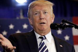 Ông Giuliani: Đảng Dân chủ 'cướp' chiến thắng của ông Trump
