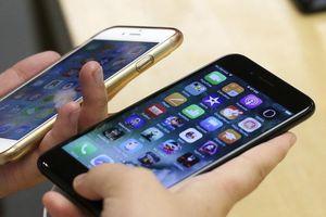Cố tình giảm hiệu năng Iphone, Apple bồi thường 113 triệu USD