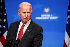 Ông Biden: Ông Trump là một trong những tổng thống 'vô trách nhiệm'