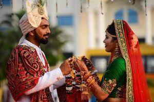 Cái chết của hôn nhân mai mối ở Ấn Độ
