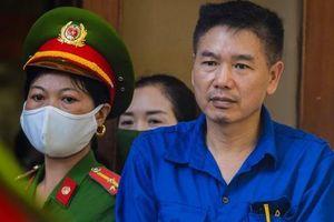 Bác kháng cáo của cựu Phó giám đốc Sở GD&ĐT Sơn La