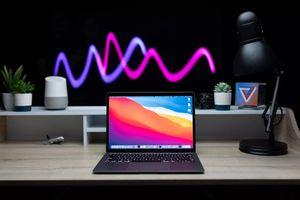 The Verge: 'M1 trên MacBook Air vượt xa so với mong đợi'