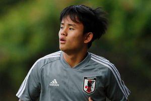Đội hình ngôi sao U23 châu Á trị giá hơn 80 triệu euro