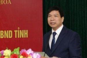 Sở GD&ĐT Thanh Hóa có giám đốc mới