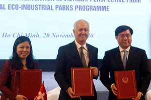 Đại sứ Thụy Sĩ: 'Đầu tư vào Việt Nam là có lợi cho đôi bên'