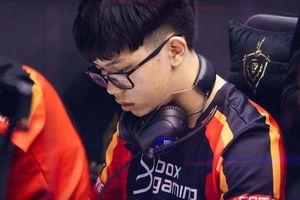 BOX Gaming khiến Liên quân Mobile Việt Nam đứt mạch thắng