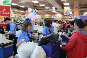 Cuộc đua mở rộng thị phần bán lẻ Việt thời 'hậu' Covid-19