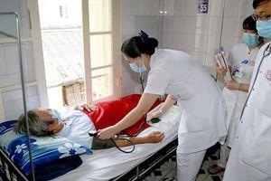 Tăng cường công tác phòng chống bệnh Melioidosis (bệnh Whitmore)