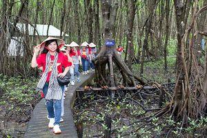 Cà Mau khai thác giá trị di sản văn hóa phục vụ du lịch