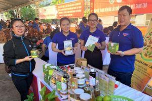 Ngày Hội khởi nghiệp đổi mới sáng tạo tỉnh Đắk Lắk năm 2020