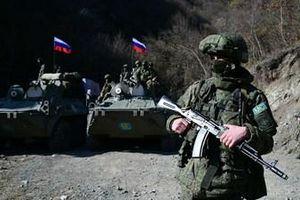 Vai trò của Nga tại 'điểm nóng' Nagorno-Karabakh