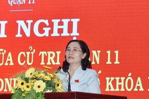 Nâng cao hiệu quả giám sát của HĐND TPHCM