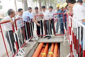 Tạm ngưng cấp phép xây dựng các công trình viễn thông trên địa bàn TPHCM