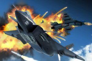 Chiến thuật độc giúp J-20 Trung Quốc 'cân' được cả F-22 và F-35 Mỹ