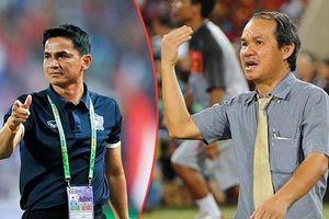 Báo Thái hé lộ mức lương 'khủng' bầu Đức chiêu mộ Kiatisak dẫn dắt HAGL